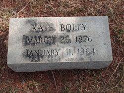 Kate Boley