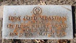 Eddy Loyd Sebastian