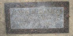 Leslie Paul Daniels