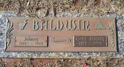 Elma <i>Stuckey</i> Baldwin