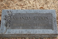 Amanda Mandy <i>Casey</i> Spoon
