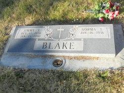 Jimmy J. Blake