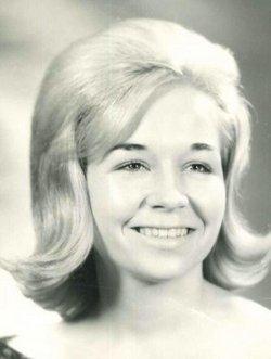 Linda Sue <i>Brown</i> Lee