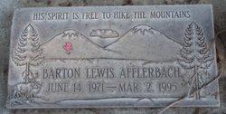 Barton Lewis Afflerbach