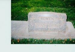 Andrew Richard Bowen