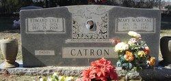 Mary WaWease <i>Luce</i> Catron