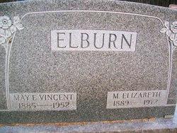 Mary Elizabeth Elburn
