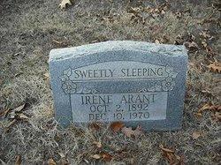 Irene Arant