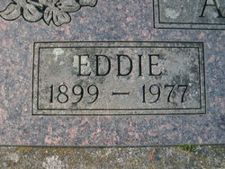 Eddie Ahrens