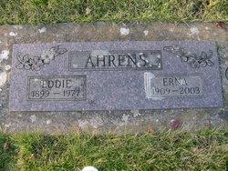 Erna Ahrens