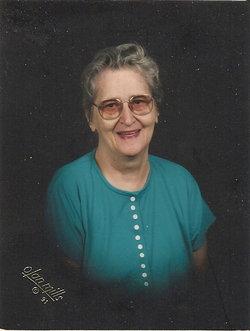 Ruth Ruthie <i>Galloway</i> Galon