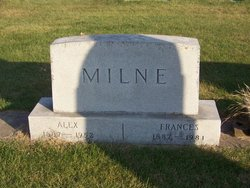 Alex Milne