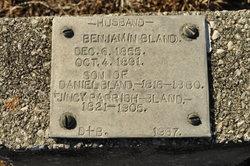 Benjamin Bland
