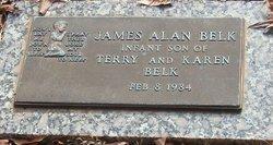 James Alan Belk