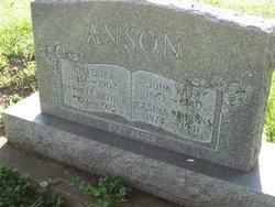 Baby Anson