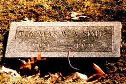 Thomas Warren Alonzo Tom Smith, Jr
