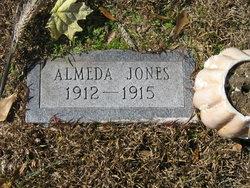 Martha Almeda Jones