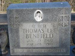 Thomas Lee Benfield