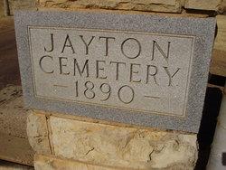 Jayton Cemetery