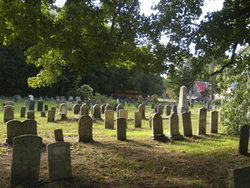 Mercer Village Cemetery