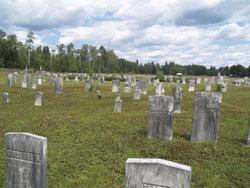 Mount Abram Cemetery