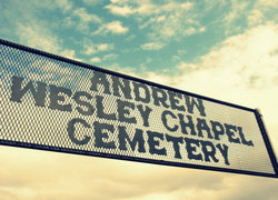 Andrew Wesley Chapel Cemetery
