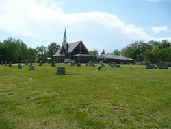 Calvary Missionary Baptist Church Cemetery