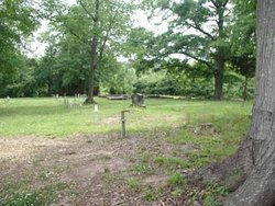Old Wedowee City Cemetery