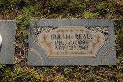 Ira H. Beall