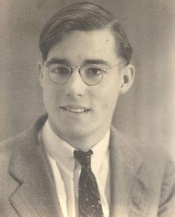 Wilbur Fay Buffington