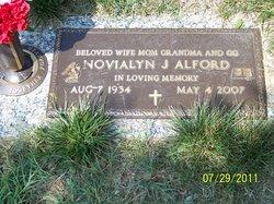 Novialyn <i>Creekmore</i> Alford