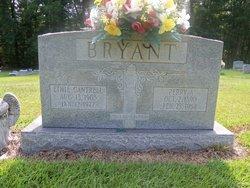 Ethie <i>Cantrell</i> Bryant