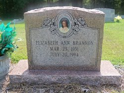 Elizabeth Ann Brannon