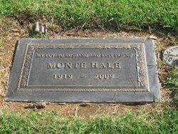 Monte Hale