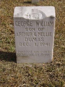 George William Dumas