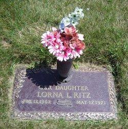 Lorna Loretta Ritz