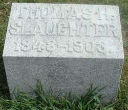 Thomas H. Slaughter