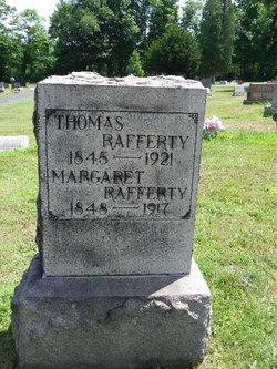 Margaret <i>Neville</i> Rafferty