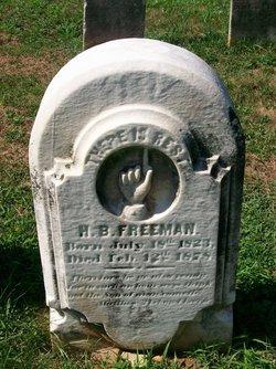 Henry B. Freeman