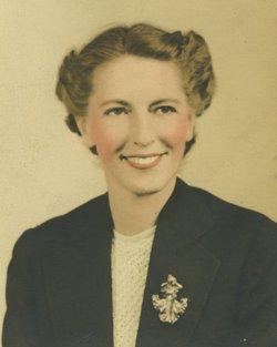 Adele Grant Dellie <i>Monges</i> Davison