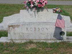 Marie Lois <i>Thompson</i> Robson