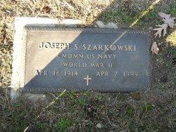Joseph S. Szarkowski