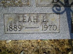 Leah Lucy Lea <i>Masters</i> Ball