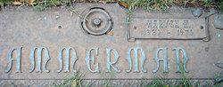 Harvey Howard Ammerman
