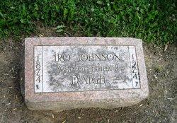 Iro <i>Johnson</i> Daigh