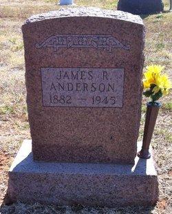 James Roscoe Anderson