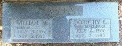 Dorothy Lillian <i>Mohr</i> Ames