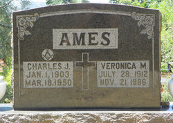 Charles James Ames