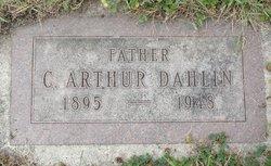 Carl Arthur Dahlin