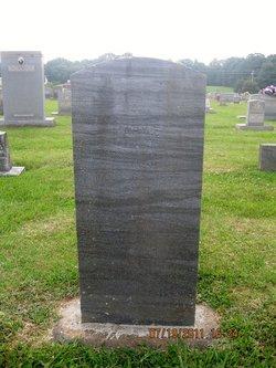 Mary Elizabeth <i>Whitaker</i> Ashburn